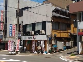 新しくオープン!小倉(日明)のラーメン「拉麺専門店 えん」